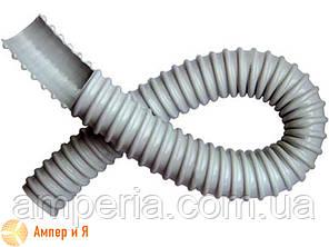Труба гибкая армированная внутренний д.35мм DKC бухта 30м, фото 2