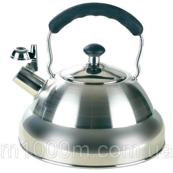 Чайник нержавеющий 3л Maestro MR 1333