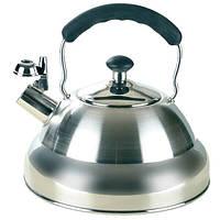 Чайник нержавіючий 3л Maestro MR 1333