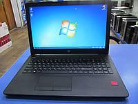 HP 15-bw0xx - AMD A9-9420 3.4GHz/Radeon R5 M330 2GB/DDR4 4GB