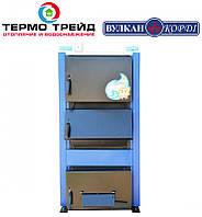 Твердотопливный котел Корди АОТВ Л Случ 26-30 кВт -  сталь 4 мм