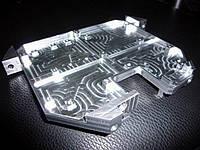 Изготовление оснастки для производства Резинотехнических изделий (РТИ)