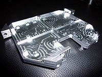 Оснастка любой сложности для производства Резинотехнических изделий (РТИ)