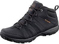 Ботинки Columbia PEAKFREAK™ NOMAD CHUKKA WP OMNI-HEAT™ 1552991-010 (BM3926 010)
