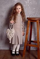 """Платье детское для девочки #1615 ТМ """"Peekaboo"""" (Пикабу, Украина)"""