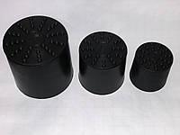 Буфер резиновый | Безопасность кранов