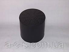 Гумовий Буфер   Безпека кранів, фото 2