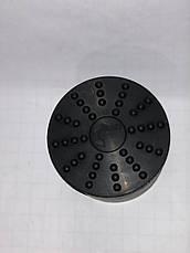 Гумовий Буфер   Безпека кранів, фото 3