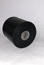 Буфер резиновый   Безопасность кранов, фото 2