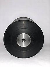 Буфер резиновый   Безопасность кранов, фото 3