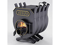Піч Булерьян Vesuvi (Везувій) з варильної поверхнею зі склом Тип 03, 27 кВт, фото 1