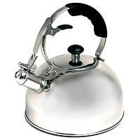 Чайник нержавеющий 2л Maestro MR 1336