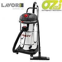 Пылесос для сбора влаги, пыли и грязи Windy 265 IF LavorPRO