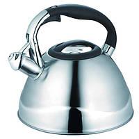 Чайник нержавеющий 3л Maestro MR 1338
