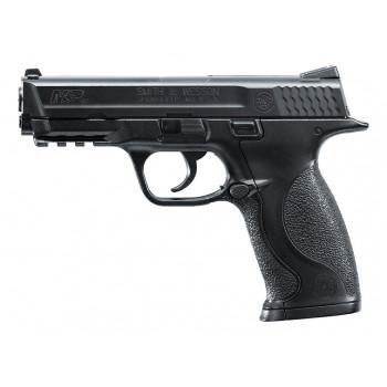 Пневматический пистолет Umarex S&W MP40