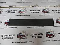 Молдинг наружный левой бочины средний Renault Trafic, Vivaro, Primastar (00-14) OE:8200036081, фото 1