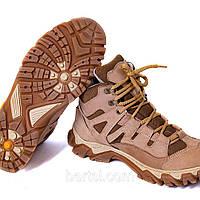 Тактические ботинки Песчанка размерный ряд 36-46