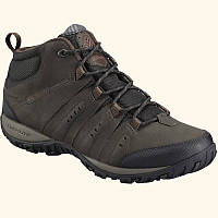 Mужские ботинки Columbia PEAKFREAK™ NOMAD CHUKKA WP OMNI-HEAT™ 1552991-231 (BM3926 231)