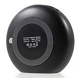 Bluetooth колонка W-KING S4 Водостойкая IPX6, фото 5