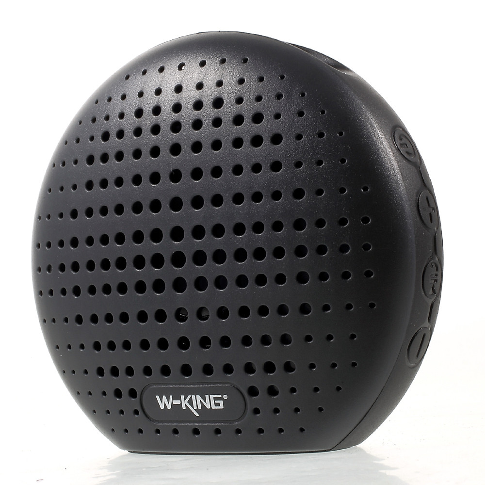 Bluetooth колонка W-KING S4 Водостойкая IPX6
