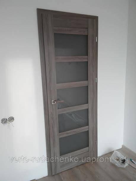 Двери EcoDoors Liano 6