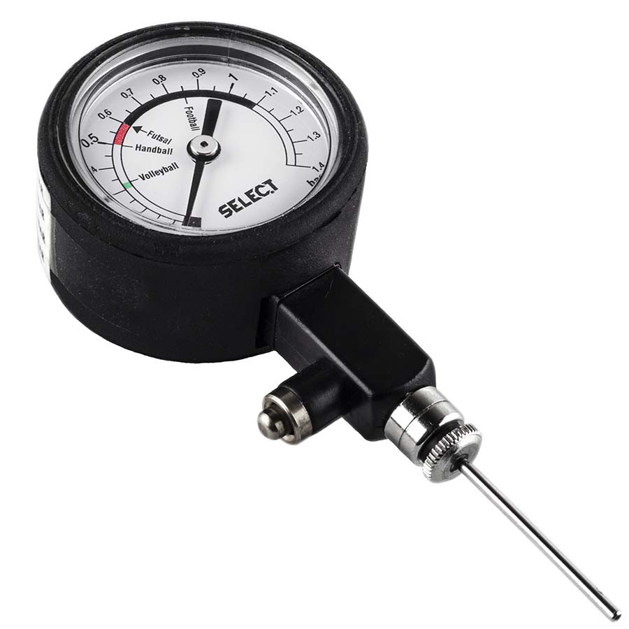 Манометр аналоговый SELECT Pressure gauge analogue with needle