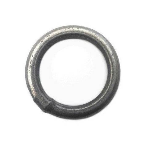 Кольцо сварное 8×43 металлическое, фото 2