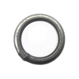 Кольцо сварное 6×35 металлическое