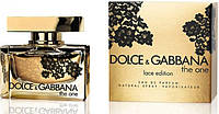"Женская парфюмерия Dolce & Gabbana ""The One Lace Edition"" 75ml"