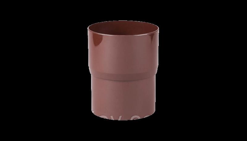 Соединитель трубы водосточной, Profil