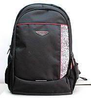 Рюкзак ортопедический (ранец, портфель) Z008L, черный, L, Д Kong