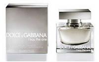 "Женская парфюмерия Dolce & Gabbana ""L`Eau The One"" 75ml"