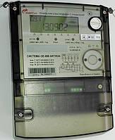 Новый электросчетчик в линейке популярных надежных харьковских счетчиков СИСТЕМА-ОЕ 008 ARTIK04 трансформаторного подключения
