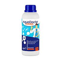 Средство для очистки ватерлинии AquaDoctor CG CleanGel 1 литр