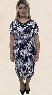 Платье № 120, Р. 54-62