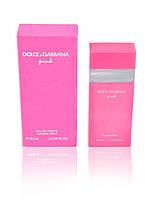 """Женская парфюмерия Dolce & Gabbana """"Light Pink"""" 100ml"""