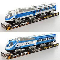Поезд 8112