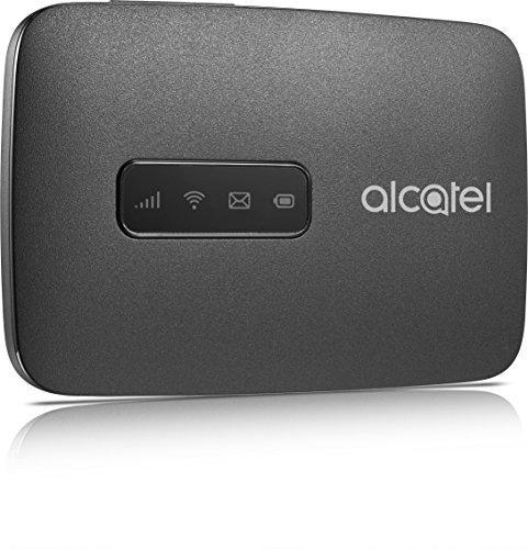 WiFi роутер 3G модем Alcatel MW40V для Киевстар, Vodafone, Lifecell, ТриМоб