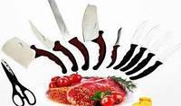100 % ОРИГИНАЛ Набор ножей Contour Pro. Отличный набор стильных, острых, надежных кухонныхножей