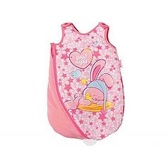 aeaf58dc2182 Практическая сумка Спальный костюм для кукол Zapf Creation Baby 822616
