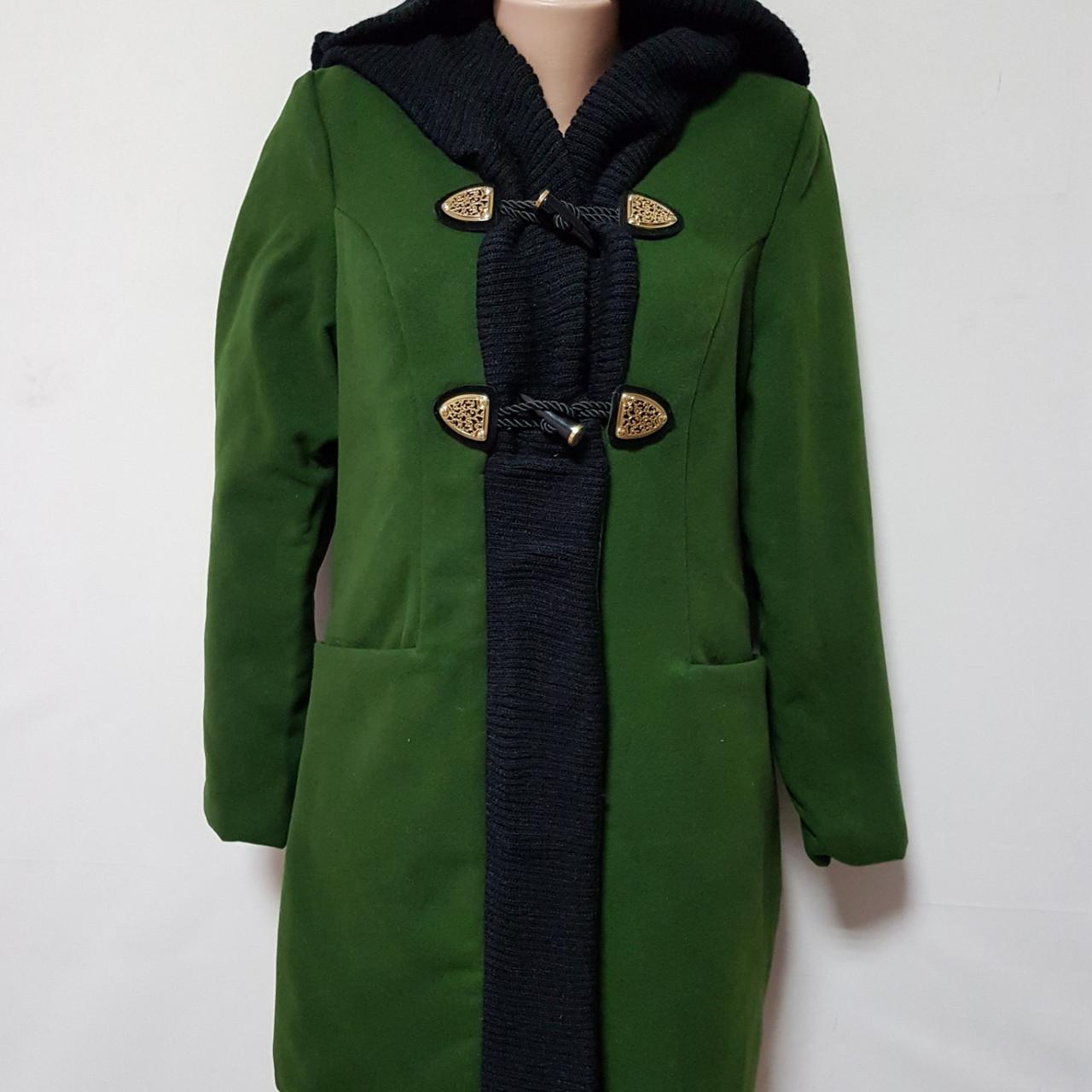 Пальто женское кашемир дёшево