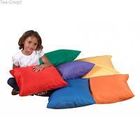 Мягкая игровая подушка
