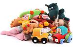 Цікаві факти з історії дитячих іграшок