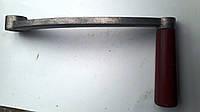 Ручка к алюминиевой мясорубке (универсальная)