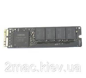 SSD накопитель 256GB (оригинальный) для MacBook Pro Retina 13'' 15'' A1398 A1425 A1502 (2012)