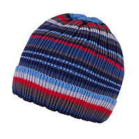 Демисезонная шапка для мальчика TuTu арт. 3-002508(46-50, 50-54), фото 1