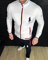 Спортивный костюм RALPH LAUREN D2996 белый