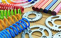 Порошковая покраска торгово-выставочного оборудования