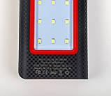 Мобильный power bank 36000mAh c зарядкой от солнечной батареи, светильник, 3xUSB, фото 6