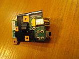 Плата 63Y2122 з USB портом Lenovo ThinkPad T410, фото 3